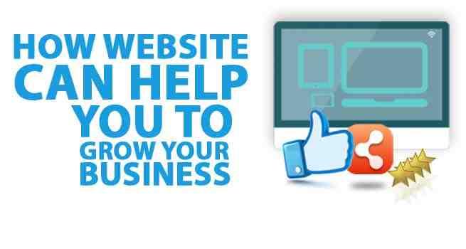 Business Website Folsom