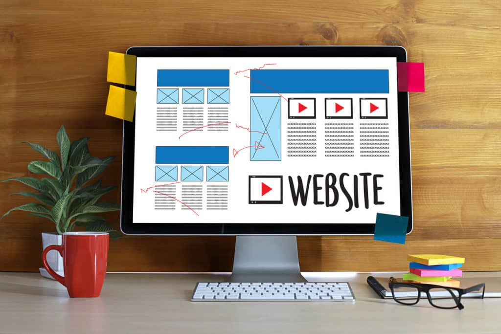 Business Website Frenchtown