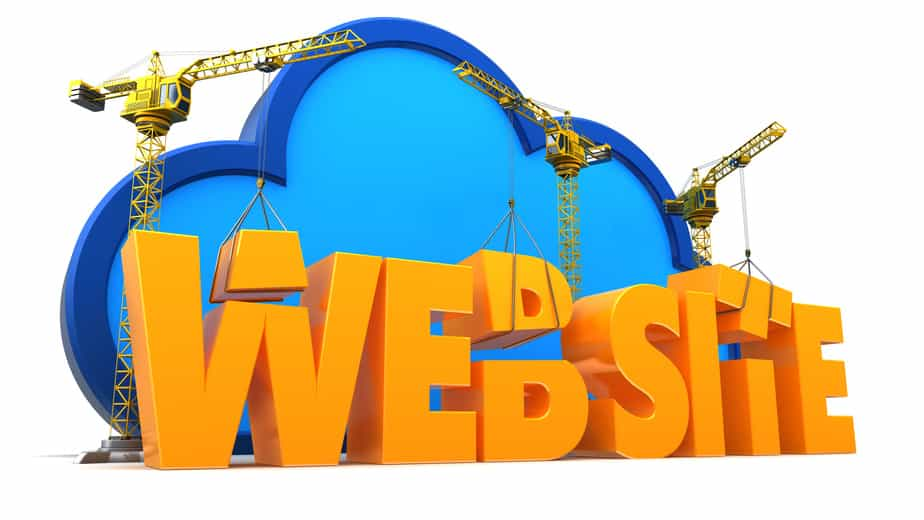 Business Website Harmony Township