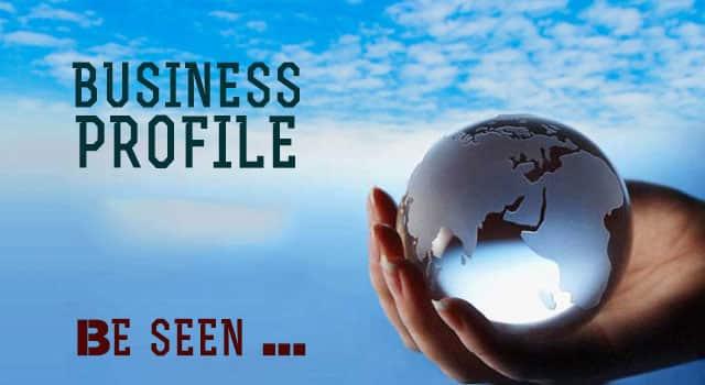 Business Website Oldmans Township