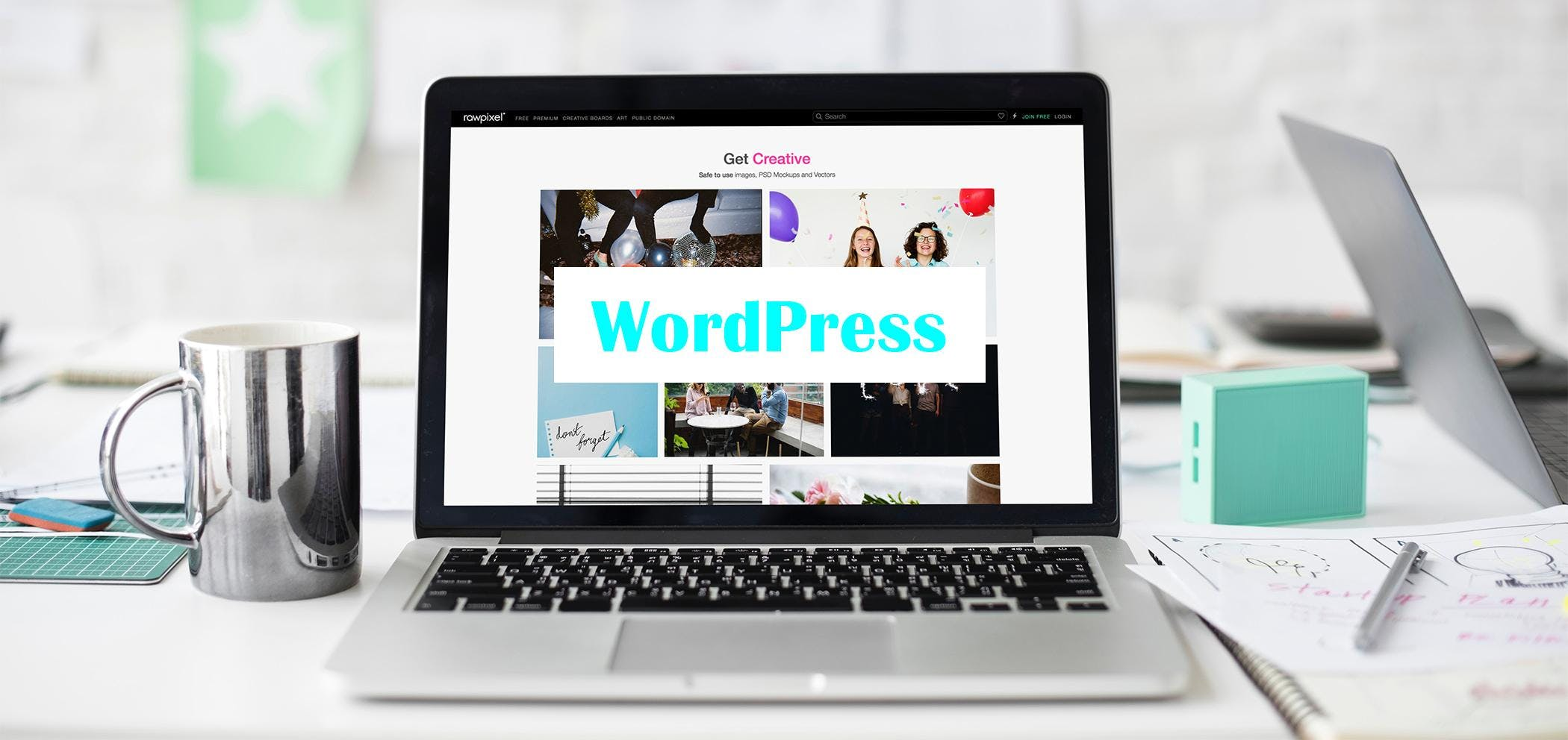 Business Website Stockton