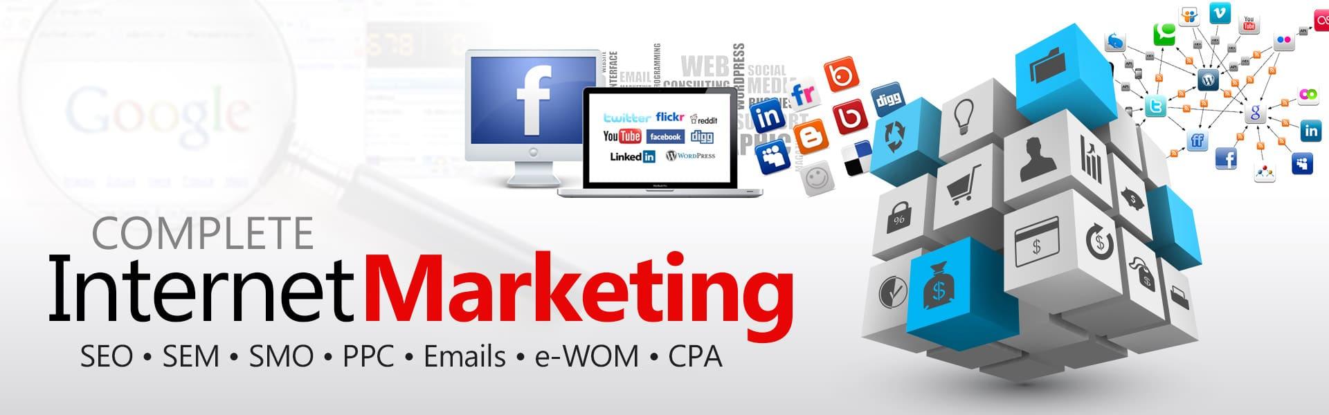 Internet Marketing Caldwell