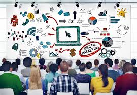 Internet Marketing Commercial Township