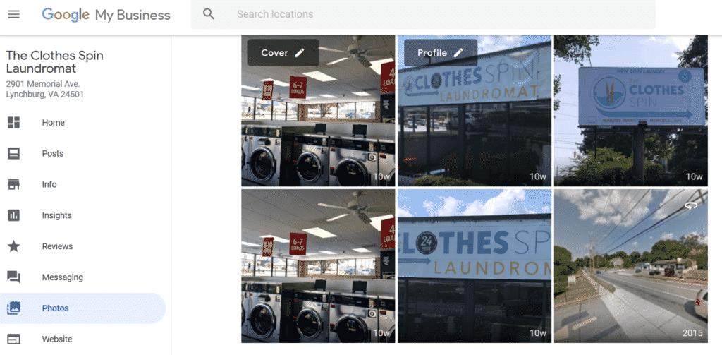 Laundromat Marketing