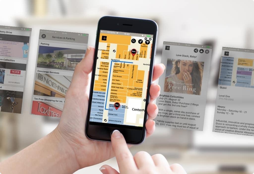 Mobile Website Brooklawn