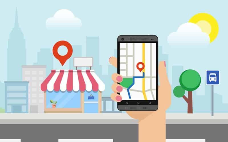 Mobile Website Chester Borough