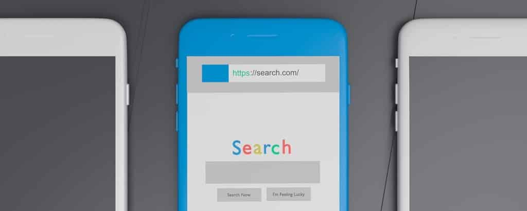 Mobile Website Island Heights