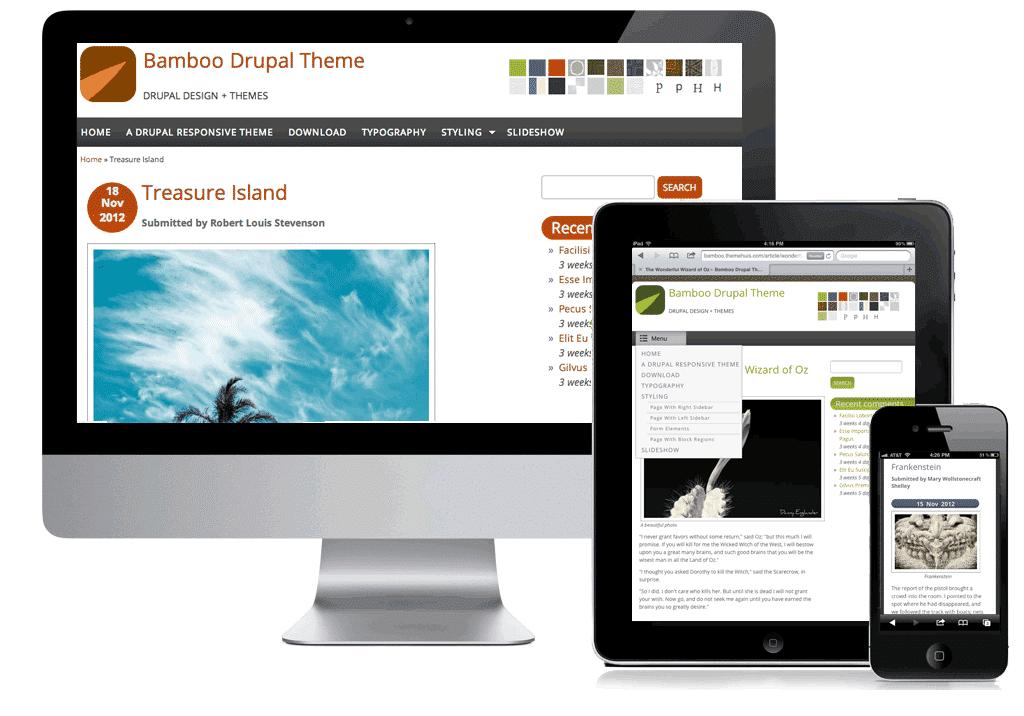 Mobile Website Sussex