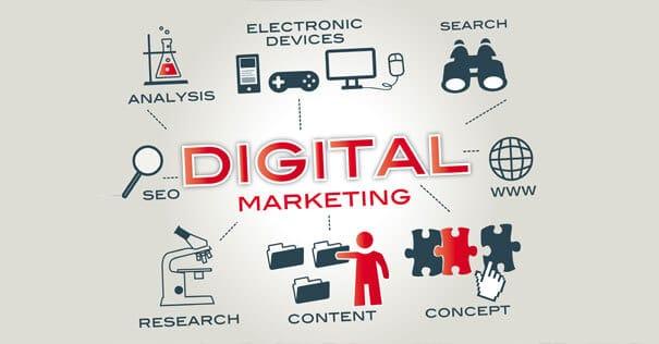 Online Marketing Berkeley Township