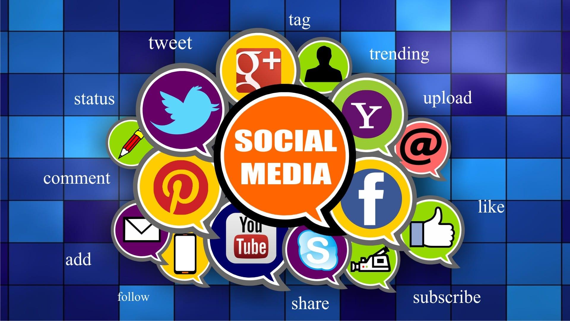 Online Marketing Bloomingdale