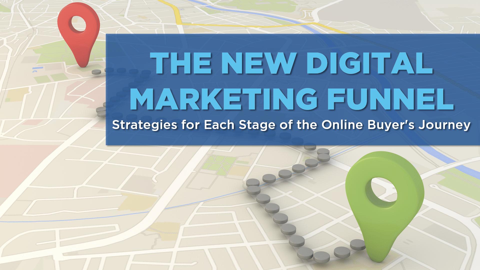 Online Marketing Burlington Township