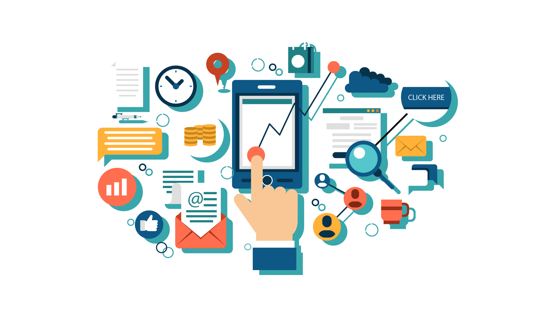 Online Marketing Carneys Point Township