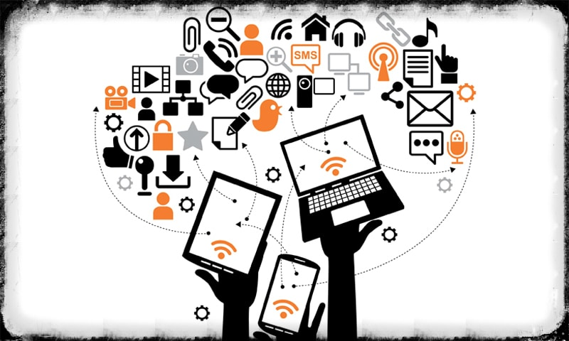 Online Marketing Harrison
