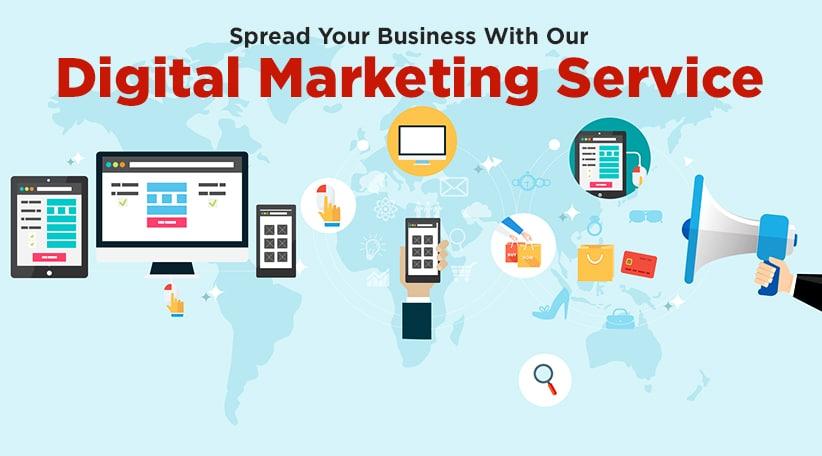 Online Marketing Keansburg
