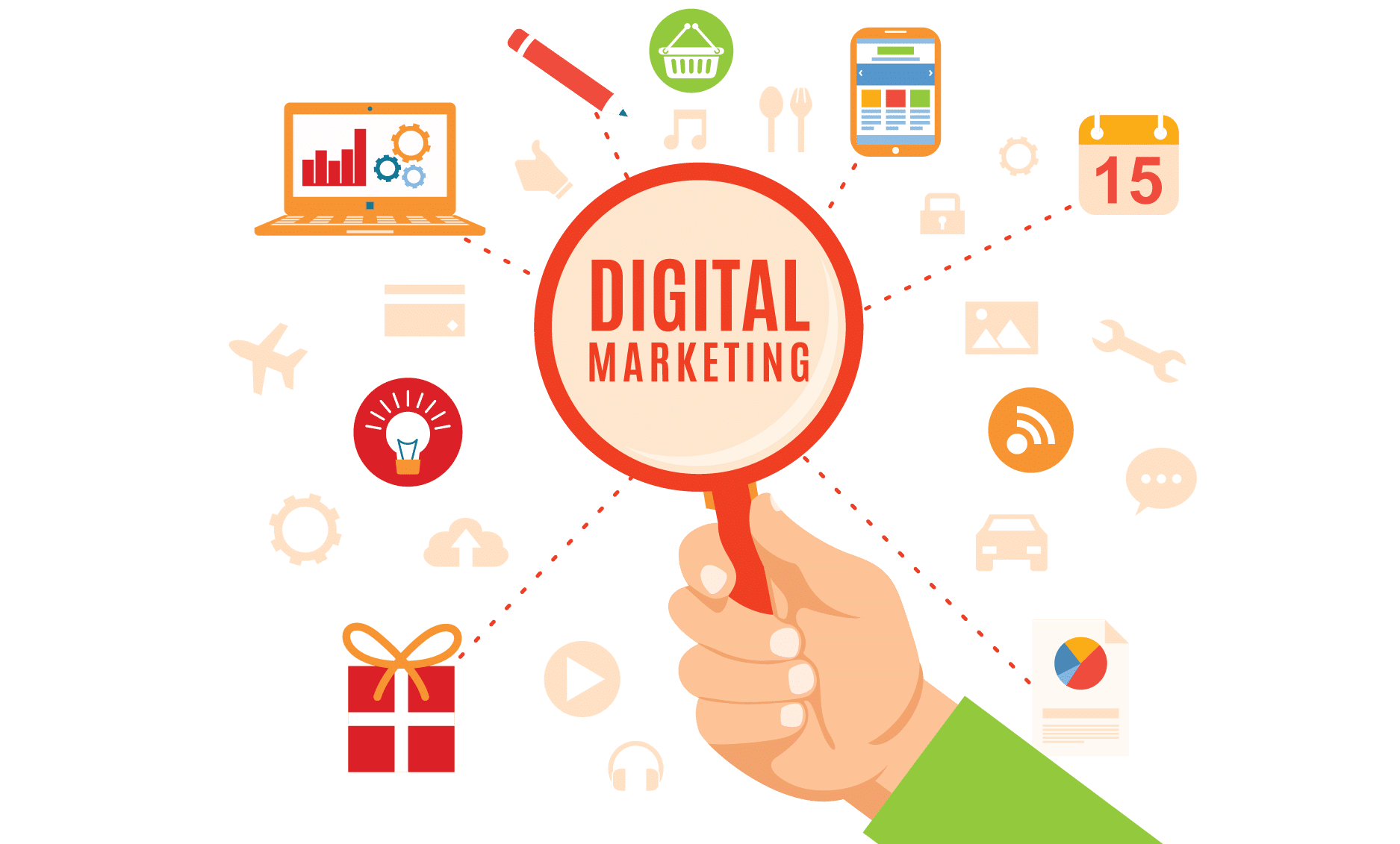 Online Marketing Lakehurst