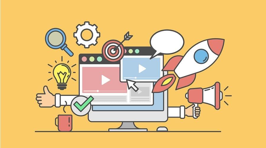Online Marketing Manville