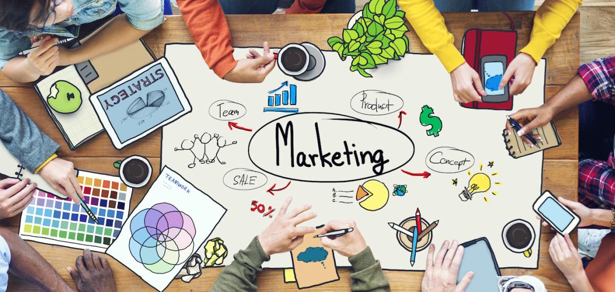Online Marketing Maywood