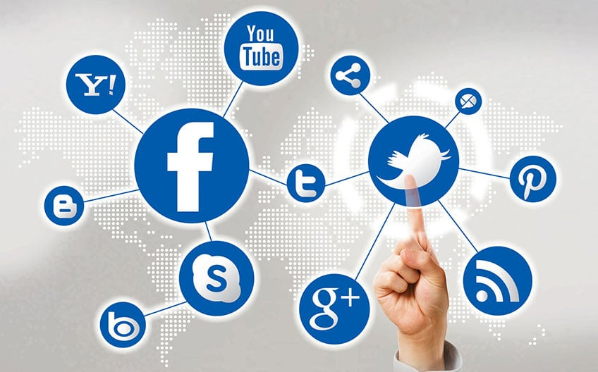 Online Marketing Middlesex
