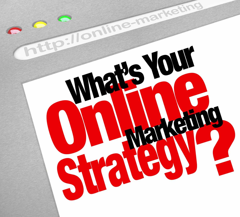 Online Marketing North Wildwood