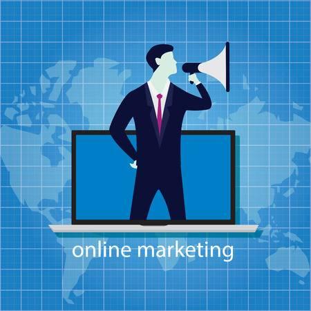 Online Marketing Shamong Township