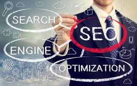 SEO Commercial Township