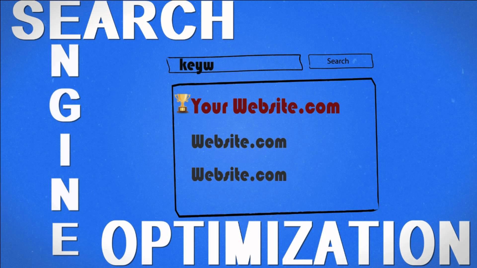 Search Engine Optimazation Caldwell