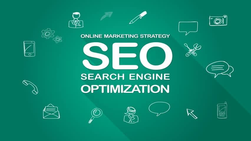 Search Engine Optimazation Delanco Township