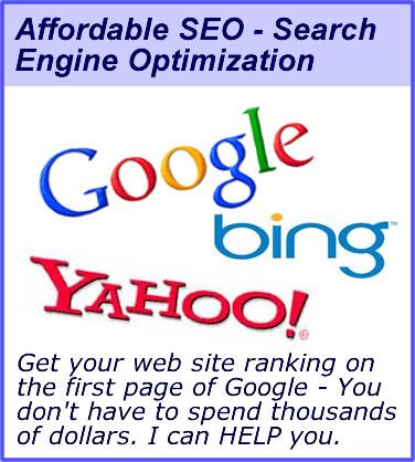 Search Engine Optimazation Lavallette