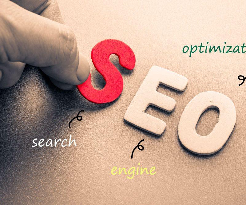 Search Engine Optimization Bellmawr