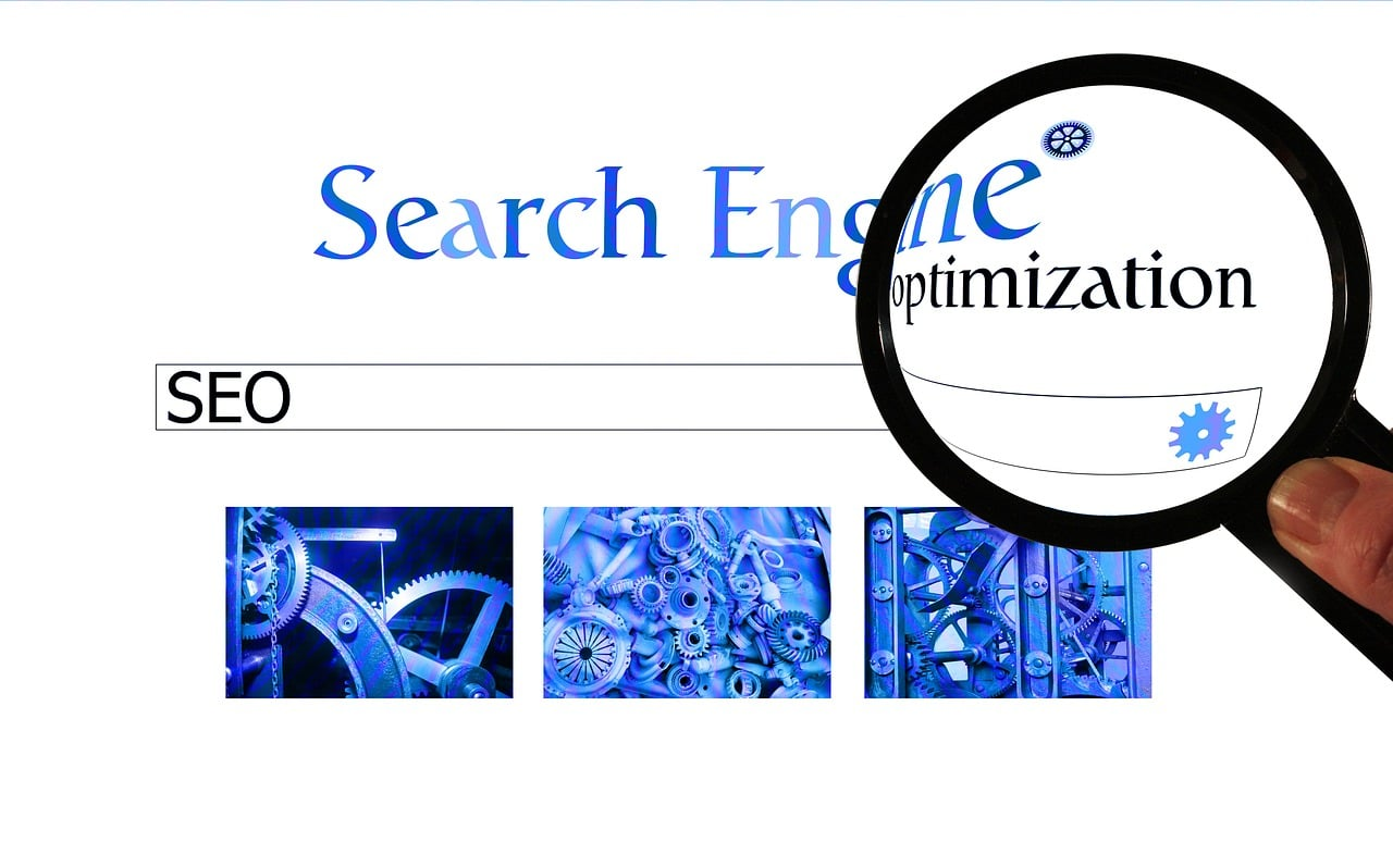 Search Engine Optimization Bloomingdale