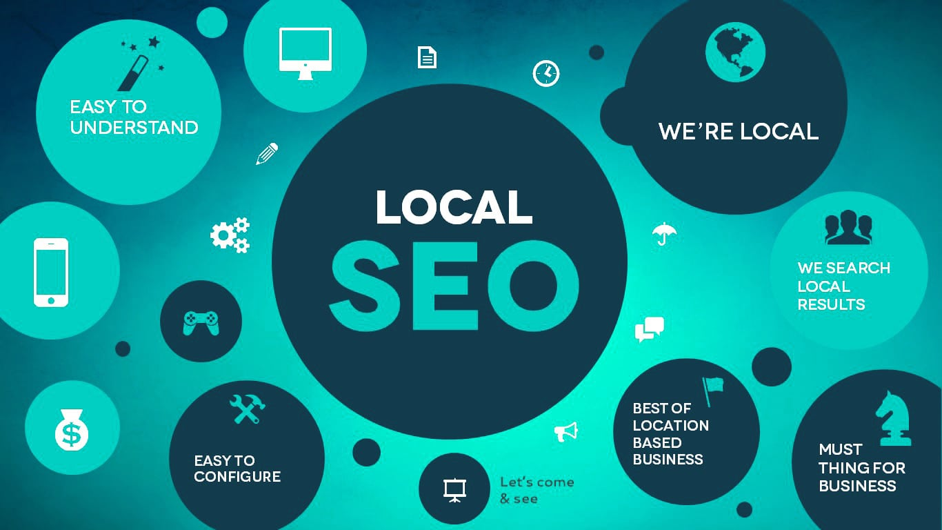 Search Engine Optimization Boonton