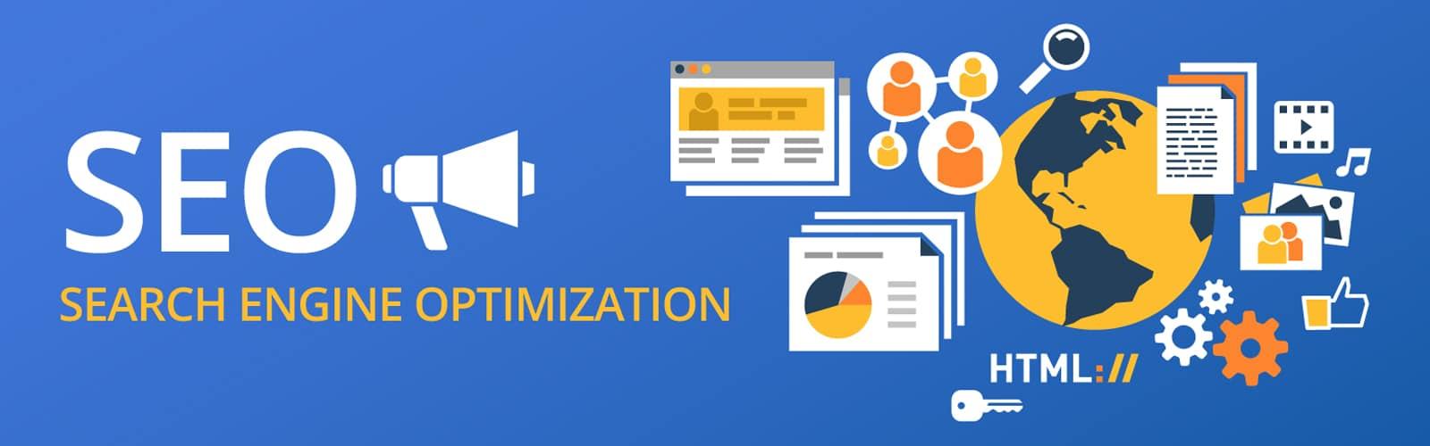 Search Engine Optimization Brielle
