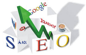 Search Engine Optimization Byram Township