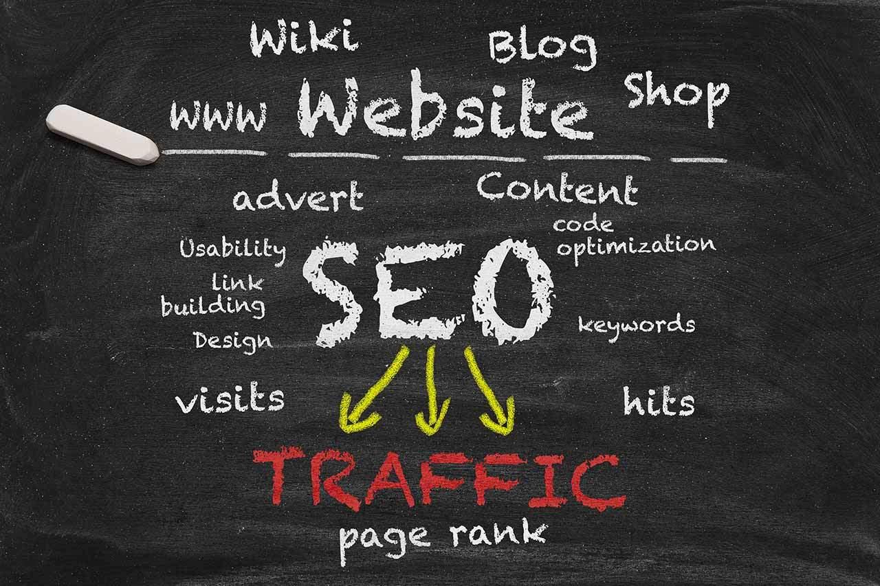 Search Engine Optimization Chatham Borough