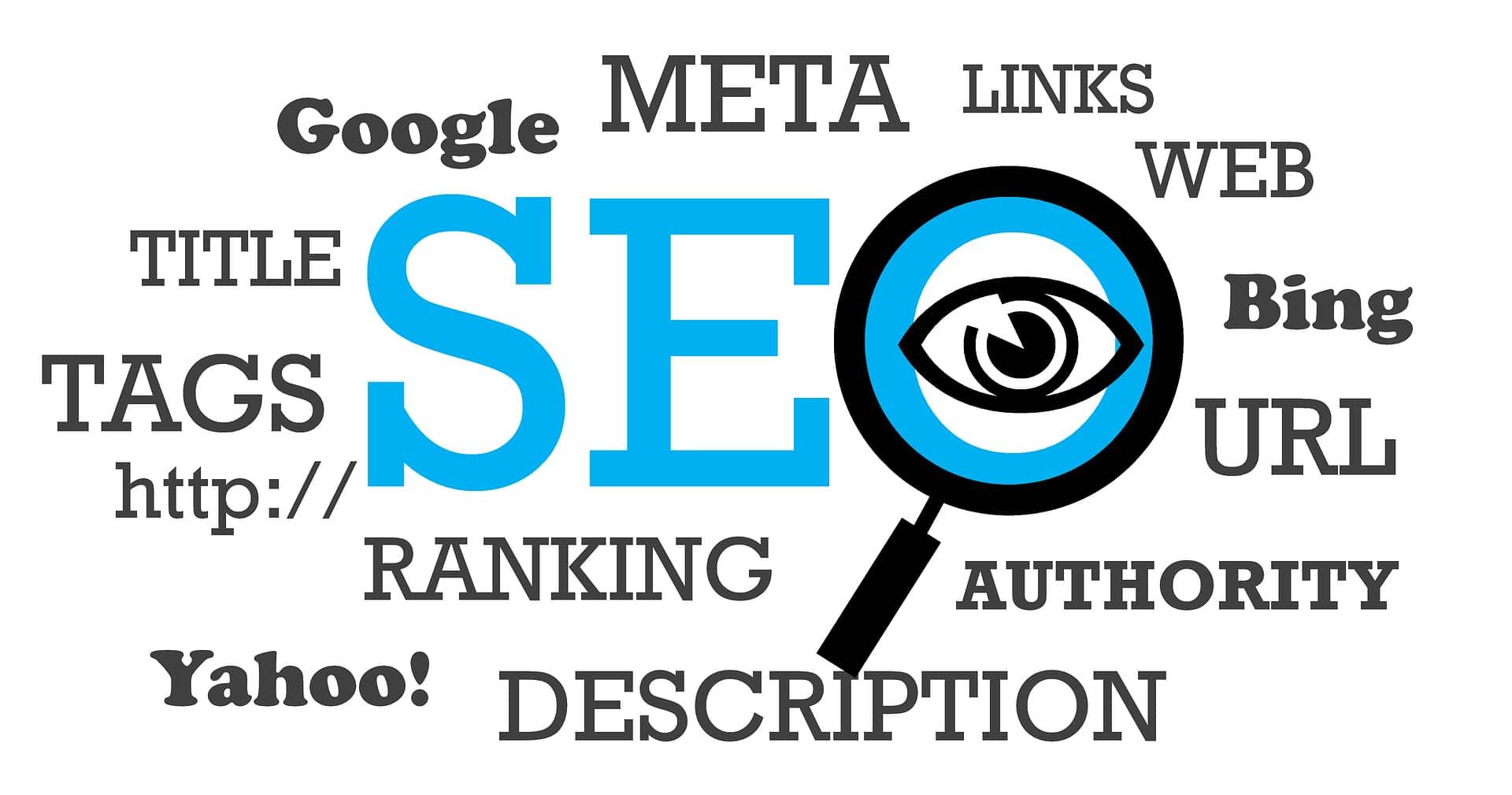 Search Engine Optimization Chesilhurst