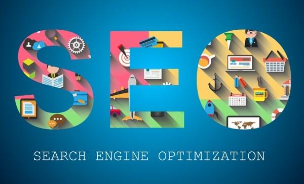 Search Engine Optimization Little Falls