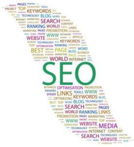 Search Engine Optimization Netcong