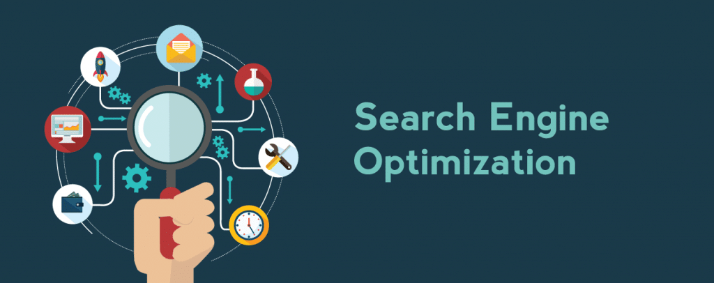 Search Engine Optimization Sussex