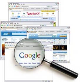 Search Marketing Alpha