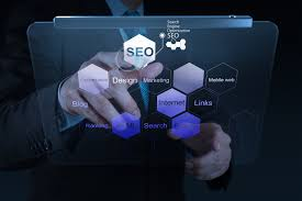 Search Marketing Brooklawn