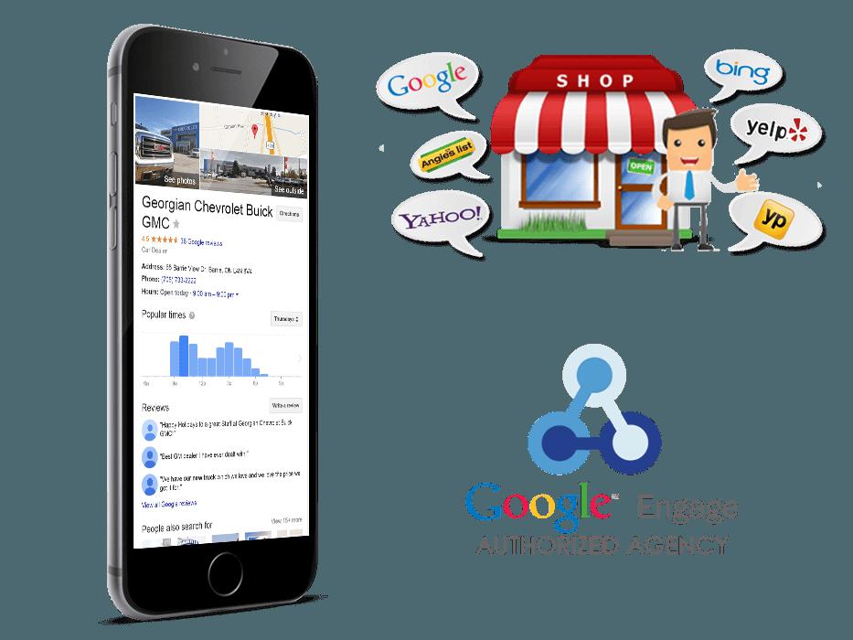 Search Marketing Shamong Township