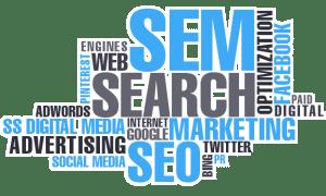 Search Marketing Trenton