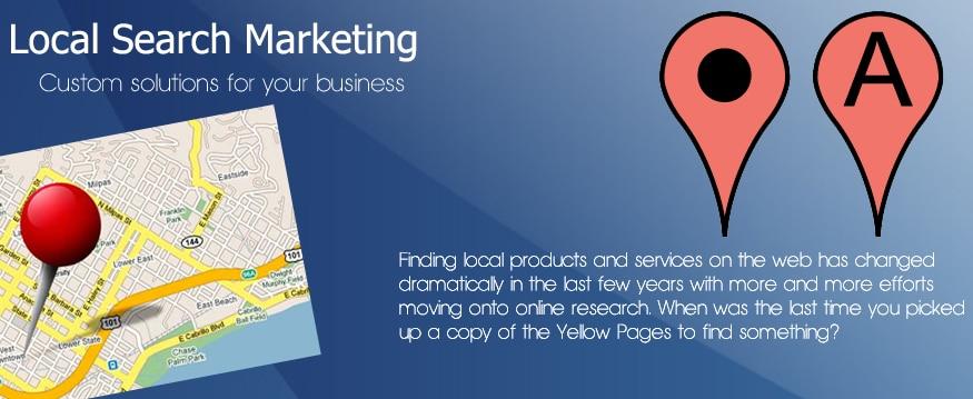 Search Marketing West Wildwood