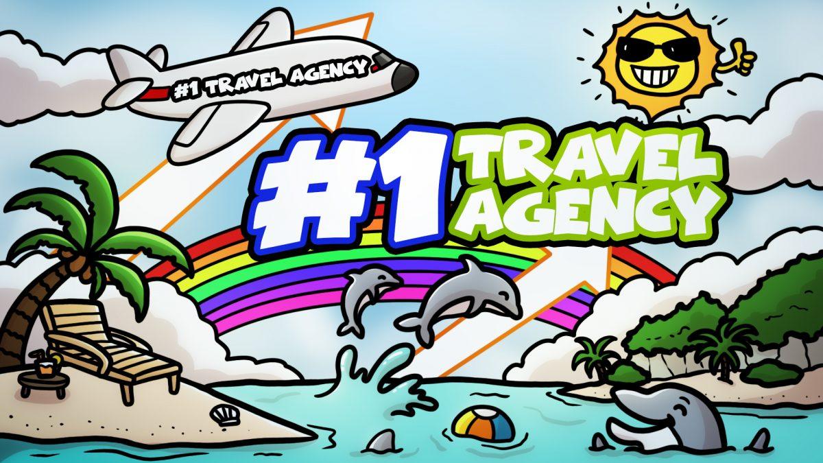 Travel Agency SEO