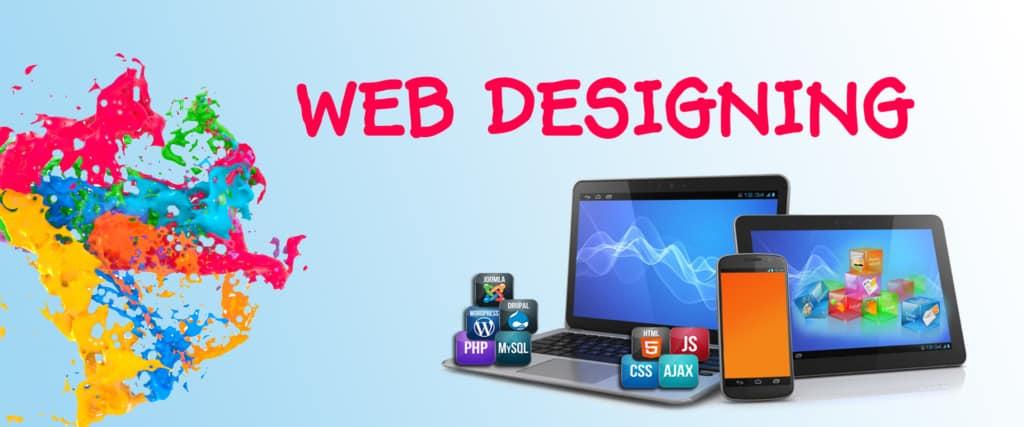 Web Design Company Allentown
