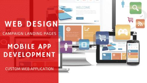 Web Design Company Brooklawn