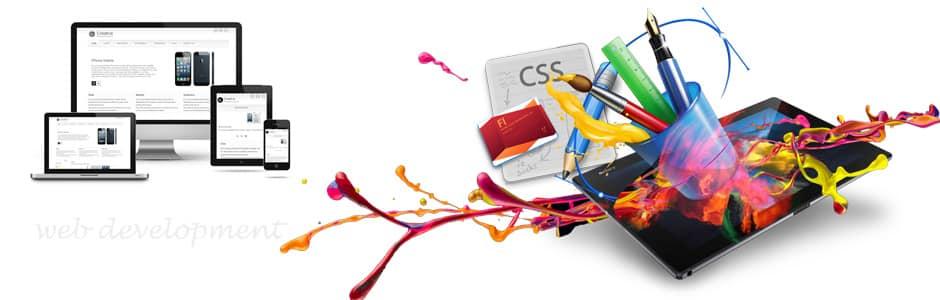 Web Design Company Califon