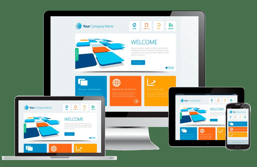Web Design Company Chester Borough
