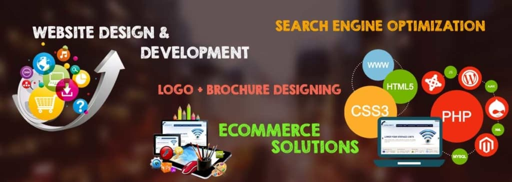 Web Design Company Far Hills