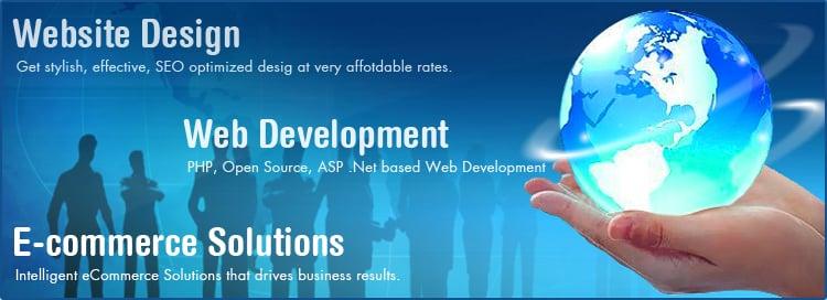 Web Design Company Hampton